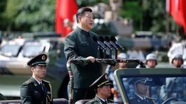 Ngày này năm xưa: Ông Tập Cận Bình bước lên đỉnh cao quyền lực