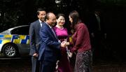 Toàn văn tuyên bố chung Việt Nam - New Zealand