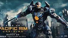 Tặng vé công chiếu phim 'Pacific Rim 2'