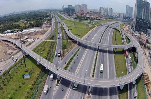 BĐS Tây Hà Nội tăng sức hút nhờ hạ tầng