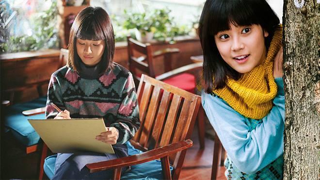 Hoàng Yến Chibi,Tháng năm rực rỡ,phim chiếu rạp,phim Việt Nam