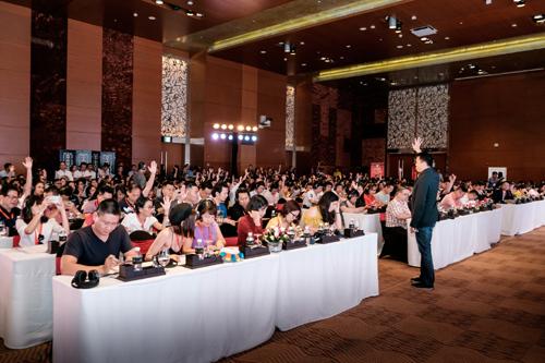 Hội thảo Phong thủy và Chiêm tinh 2018