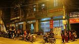Nghi can trong vụ giết vợ là Phó khoa sản BV Lào Cai đã tử vong