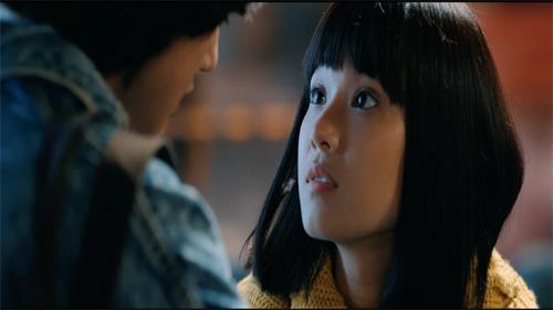 Hoàng Yến Chibi đốn tim fan với Nụ hôn đánh rơi - ảnh 2