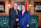 Việt Nam - New Zealand: Đối tác Chiến lược trong tương lai gần - ảnh 8