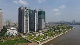 Rủi ro 'bong bóng' 21 tỷ USD bơm vào bất động sản