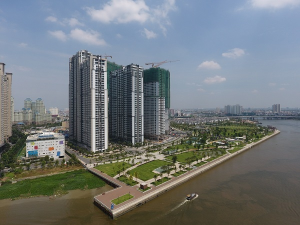 bất động sản,tín dụng cho vay bất động sản,bong bóng bất động sản,thông tư 36