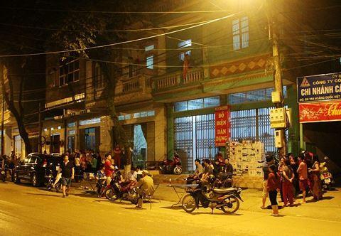 bản tin pháp luật,tin pháp luật,giết người,Châu Việt Cường