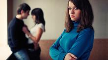 Vợ vào nhà nghỉ với người đàn ông khác có coi là ngoại tình?