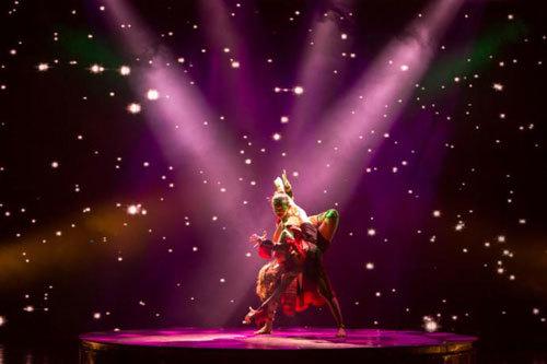 Nhà hát Dân gian Á Châu - Quảng bá Tinh hoa văn hóa Việt