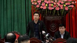 Hà Nội có 187 'điểm đen' ô nhiễm môi trường 