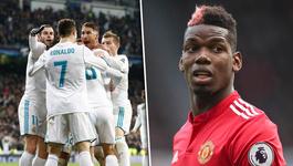 "Real ""ám ảnh"" mua Pogba, Chelsea lôi kéo Donnarumma"