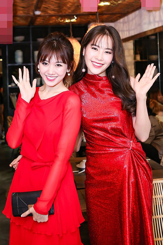 Trấn Thành,Nam Em,Việt Hương,Hoài Linh,Hari Won