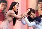 Fan cuồng mặc con dâu đau đẻ vẫn xin chụp hình cùng Việt Hương - ảnh 7
