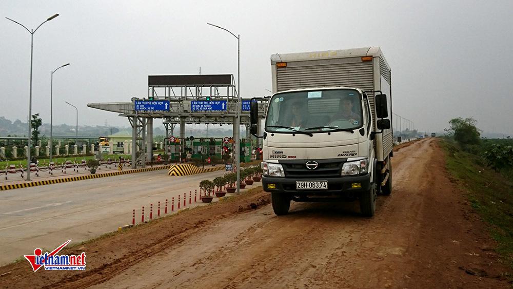 BOT Tam Nông,BOT,Phú Thọ