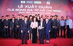"""Công Vinh, HLV Miura muốn làm """"ngựa ô"""" V-League 2018"""