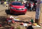 Nữ tài xế 9X tông chết người bị tố thờ ơ với gia đình nạn nhân