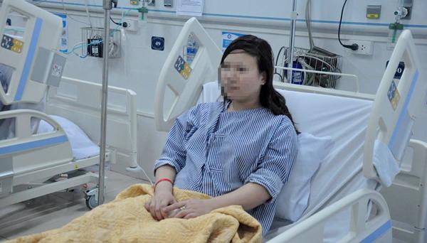 bệnh hiếm,u nội tiết,bệnh viện Nội tiết,hạ đường huyết