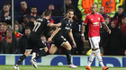 Sevilla gây địa chấn, hất cẳng MU ra khỏi Champions League