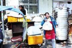 Bán 10.000 bánh bao/ngày, vợ chồng mua nhà, tậu xe ở phố lớn