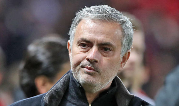 MU,Sevilla,Mourinho,Champions League