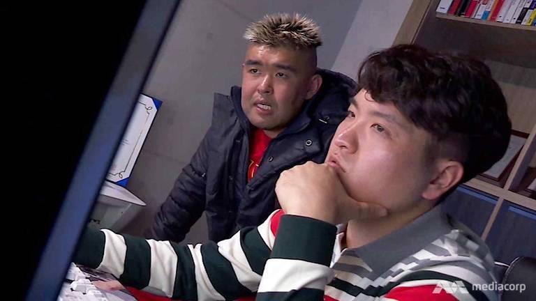 Bạo lực,Quấy rối tình dục,Hàn Quốc