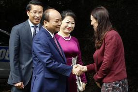Việt Nam - New Zealand: Đối tác Chiến lược trong tương lai gần