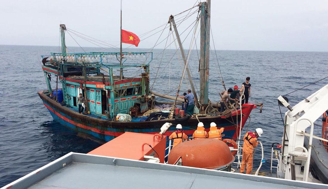 cứu hộ,thuyền viên,Nghệ An,hàng hải