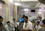 Sự thật nhóm công nhân điện lực ở Sài Gòn bị truy sát