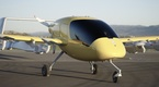 Taxi bay của ông chủ Google sắp ra mắt