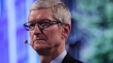 Apple tụt 24 bậc về xếp hạng tín nhiệm doanh nghiệp quốc tế