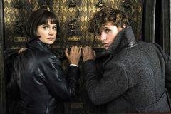 'Fantastic Beasts' tái xuất màn ảnh