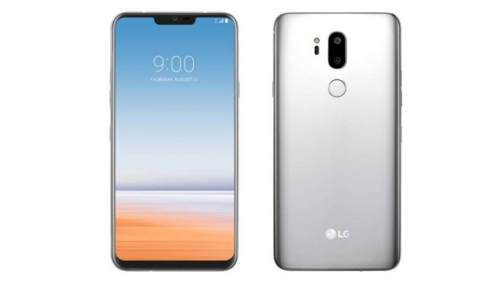 LG,LG G7,LG G7 Plus,smartphone