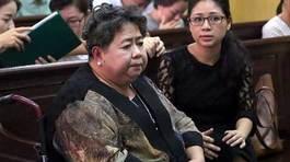 Truy tố 'ảo thuật gia' Hứa Thị Phấn trong đại án 6.300 tỉ