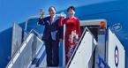 Thủ tướng đến Canberra, bắt đầu thăm chính thức Australia