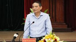 Bí thư Đà Nẵng: 'Không chấp nhận chuyện ngăn báo chí đăng tin tiêu cực'
