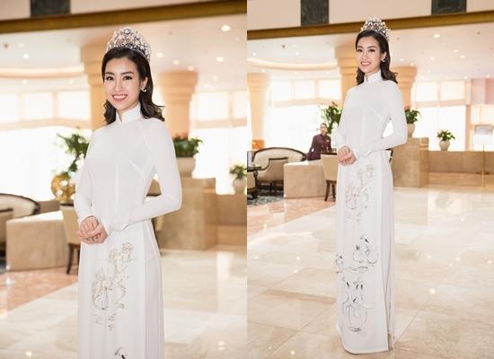 Hoa hậu Việt Nam,Mỹ Linh,Kỳ Duyên,Huyền My,làng sao