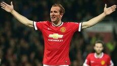 MU lấy Harry Kane, Mourinho không từ chức