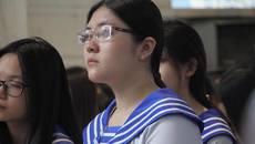 Thầy trò Sài Gòn tưởng niệm chiến sĩ Gạc Ma