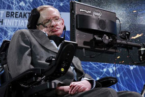 8 điều cần biết về căn bệnh Stephen Hawking mắc phải