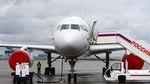 Bí ẩn bao trùm chiếc máy bay VIP của Nga tại Syria