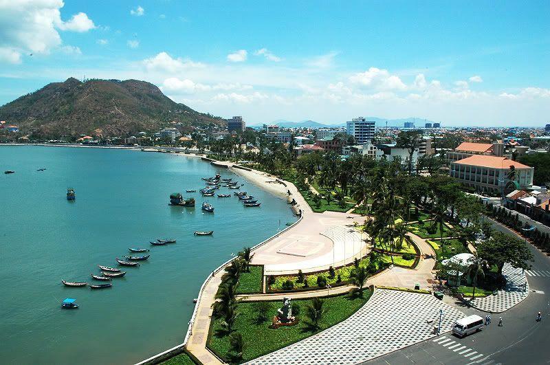 Chúa đảo Tuần Châu,Đào Hồng Tuyển,đại lộ ven sông Sài Gòn,siêu dự án,bất động sản nghỉ dưỡng
