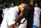 Thực trạng bất ngờ về tình dục học đường ở Việt Nam hiện nay