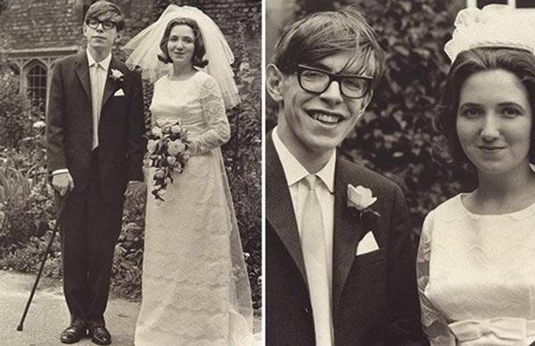 Stephen Hawking va vo