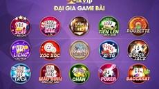 Dừng cấp phép các loại game bài