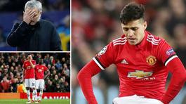 CĐV MU hô hào đuổi Mourinho, Salah chế giễu Quỷ đỏ