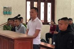 Doanh nhân trẻ thành đạt hầu tòa vì cá độ