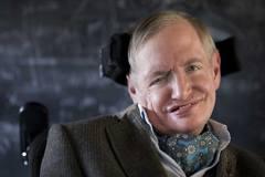 Stephen Hawking: Xuất chúng và khó hiểu