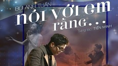Hồng Đăng 'cướp' người tình của Bùi Anh Tuấn trong MV mới