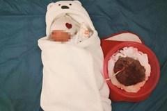 Tự sinh tại nhà theo trào lưu 'thuận tự nhiên', 2 mẹ con tử vong